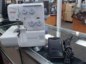 JANOME SEWING MACHINE 3434D